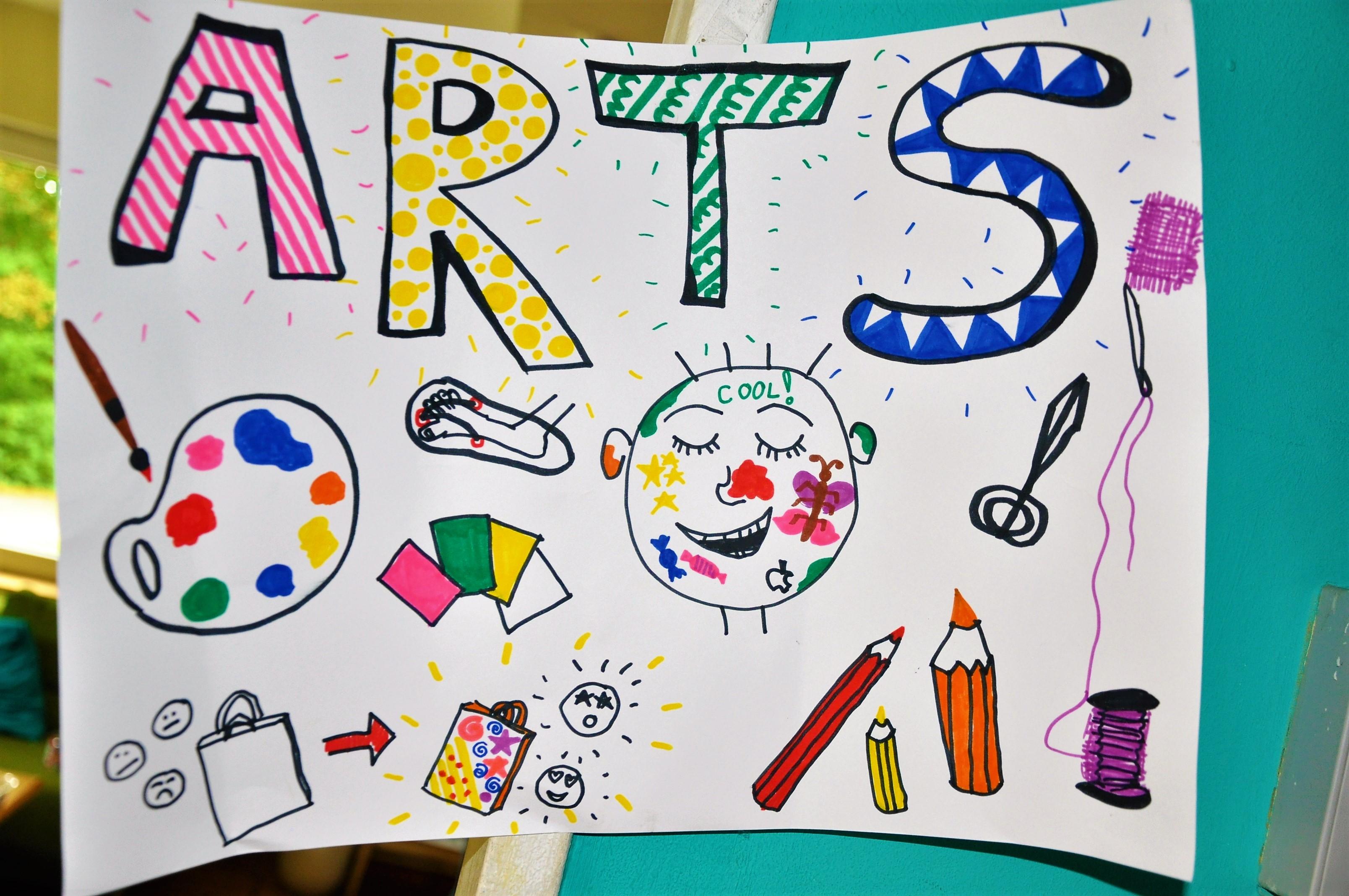 Workshop Art