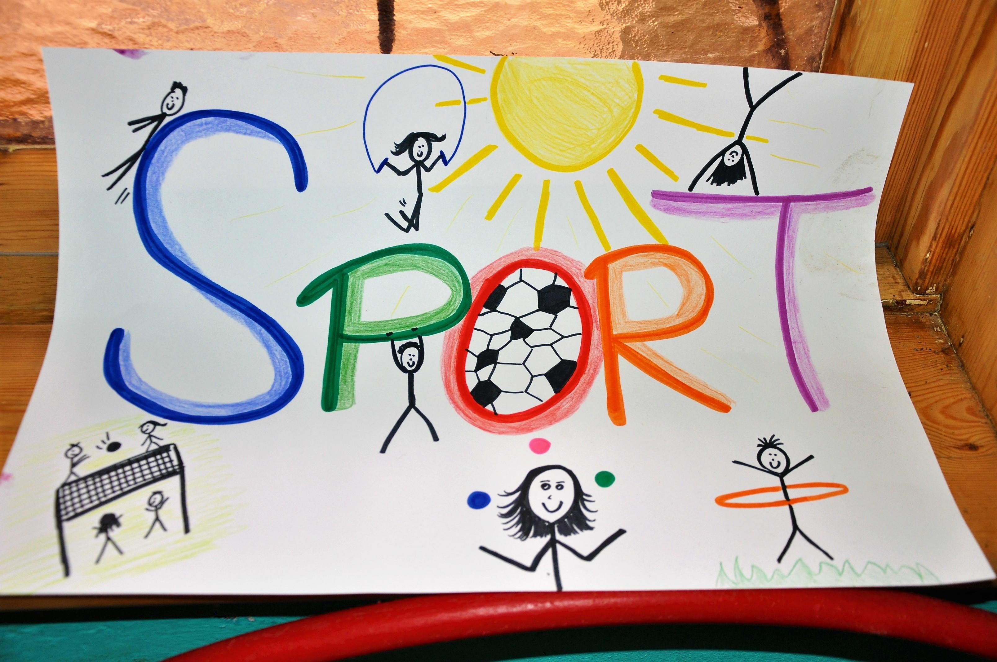 Workshop Sport