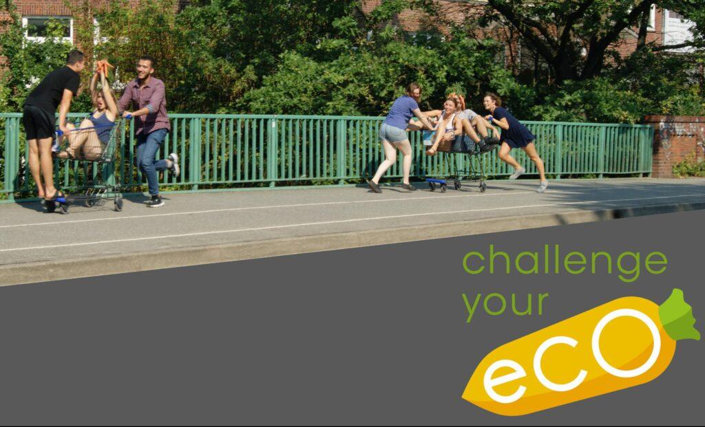 Challenge your eco!